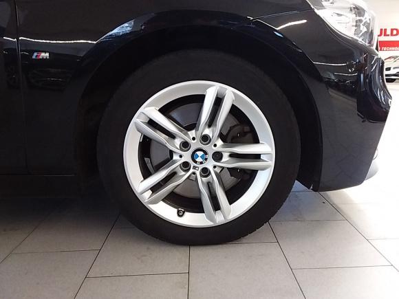 BMW Serie 2 Gran Tourer 220dA lleno