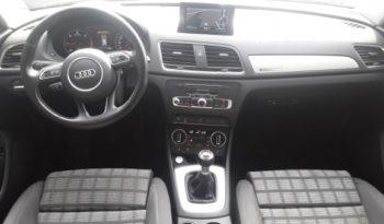 AUDI Q3 Sport edition 2.0 TDI 184CV quattro lleno