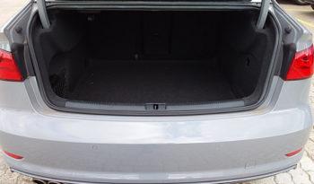 AUDI A3 Sedan 2.0 TDI clean d 150CV S line ed lleno