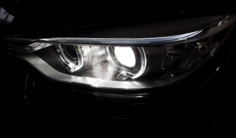 BMW Serie 4 430d M PACK lleno