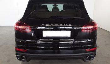PORSCHE Cayenne Diesel Platinum Edition lleno