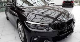 BMW Serie 4 430d