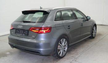 AUDI A3 Sportback 2.0 TDI 150 CV S line lleno