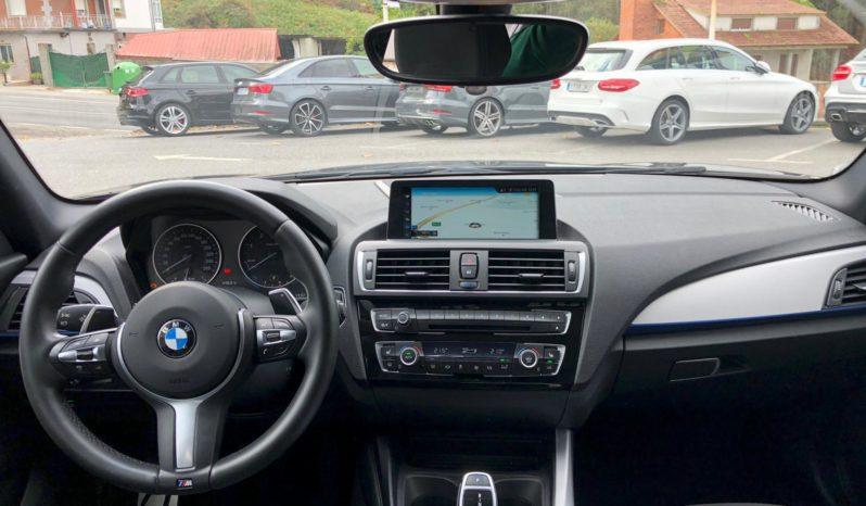 BMW Serie 1 120d lleno