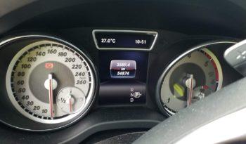 MERCEDES-BENZ Clase CLA CLA 220 CDI Aut. AMG Line lleno