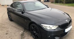 BMW Serie 4 435d xDrive