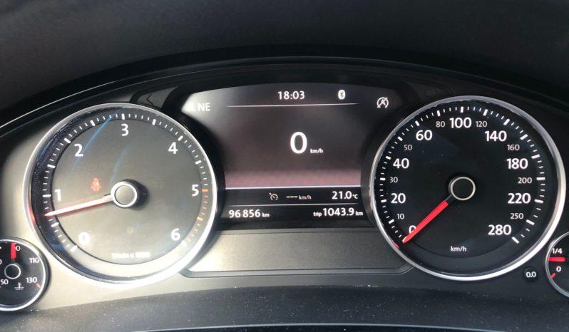 VOLKSWAGEN Touareg 3.0 V6 TDI 245 Tiptronic BlueMotion Tech lleno