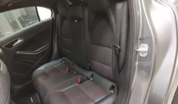 MERCEDES-BENZ Clase A A 220 CDI Aut. AMG Line lleno