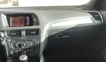 AUDI Q5 2.0 TDI 170cv quattro lleno