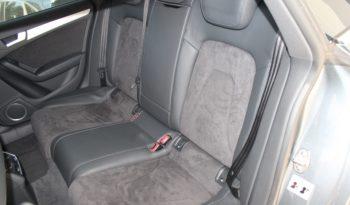 AUDI – A5 SPORTBACK 3.0 TDI CLEAN QUATTRO S-TRONIC lleno