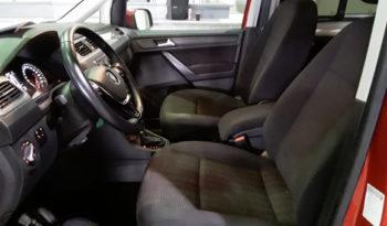 VOLKSWAGEN Caddy Trendline 2.0 TDI  102CV DSG lleno