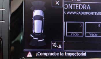 VOLKSWAGEN Golf Sport 2.0 TDI 150cv BMT DSG lleno