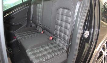 VOLKSWAGEN Golf GTD 2.0 TDI 184cv DSG BMT lleno