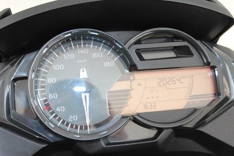 BMW – 650 GT lleno