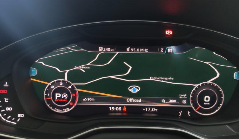 AUDI A4 Avant 3.0 TDI quattro S tronic sport ed lleno