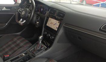 VOLKSWAGEN Golf GTI 2.0 TSI 169kW 230CV DSG lleno
