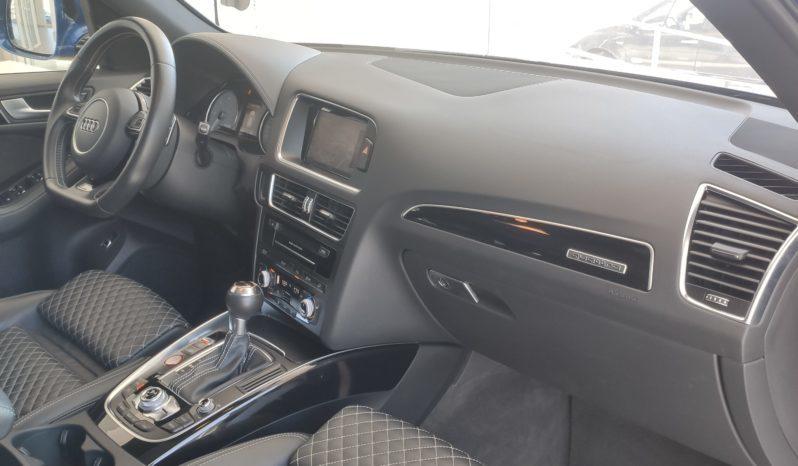 AUDI SQ5 3.0 TDI 340CV plus quattro tiptronic lleno