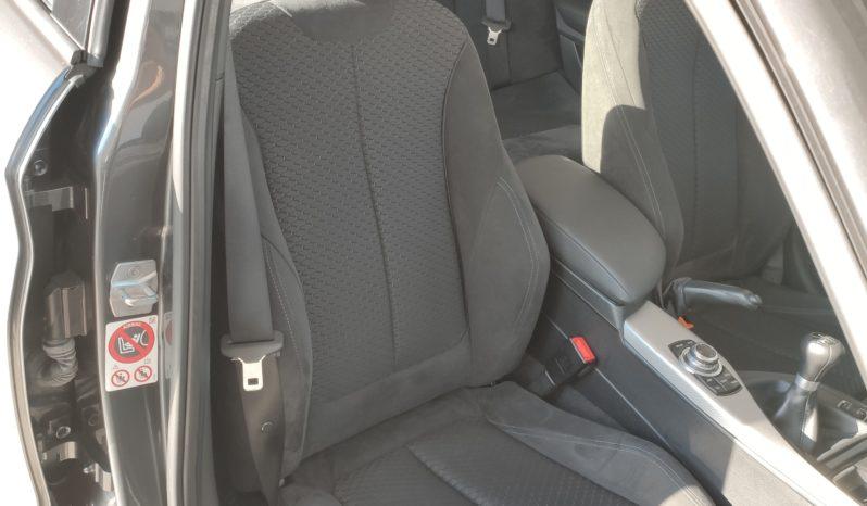 BMW Serie 1 118d 5p. lleno