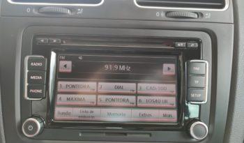 VOLKSWAGEN Golf VI 2.0 TDI 170cv DSG 6 vel GTD 5p. lleno