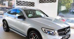 MERCEDES-BENZ GLC Coupe GLC 220 d 4MATIC