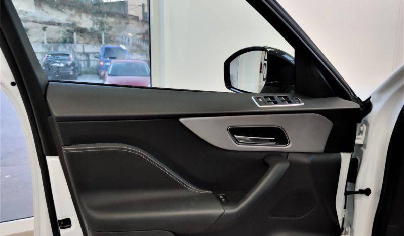 JAGUAR Fpace 2.0L i4D AWD Automatico RSport lleno