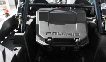 POLARIS RZR 1000 4X4 lleno