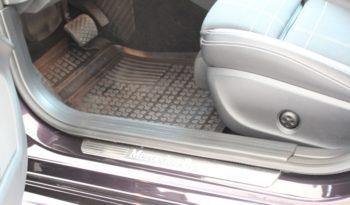 MERCEDES-BENZ – CLA 200 CDI SHOTINGBRAKE lleno