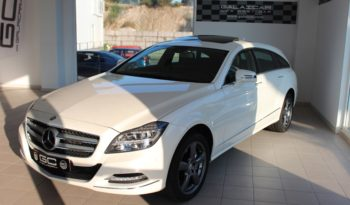 MERCEDES-BENZ – CLASE CLS CLS 350 CDI SHOOTING BRAKE lleno