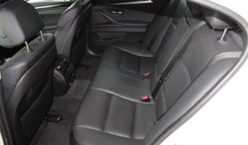 BMW – SERIE 5 520D lleno
