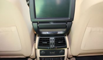 BMW – X6 XDRIVE35D lleno