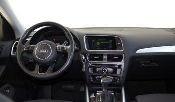 AUDI – Q5 2. 0 TDI CLEAN 190CV QUATT S TRON S LINE lleno