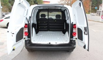 CITROEN – BERLINGO BLUEHDI 74KW 100CV CLUB lleno