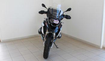 BMW R 1200 GS lleno