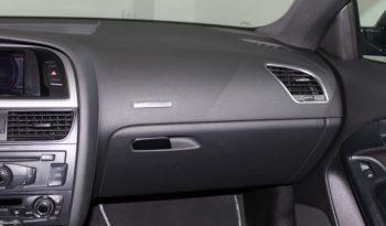 AUDI – A5 2. 0 TDI 170CV DPF lleno