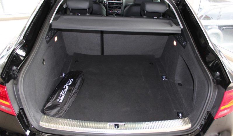 AUDI – A5 SPORTBACK 3. 0 TDI CLEAN 218CV QUAT S TRO lleno