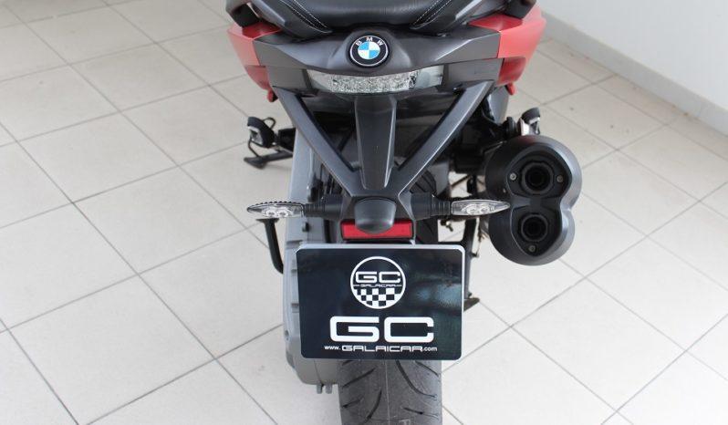 BMW C 650 Sport lleno