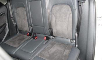 AUDI – SQ5 3.0 TDI 326CV quattro tiptro Competition lleno