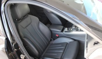 AUDI – A4 Avant 3.0 TDI 272CV Q tipt Black line ed lleno