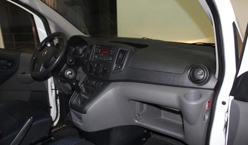 NISSAN NV200 1.5dCi 90CV COMFORT 5 lleno