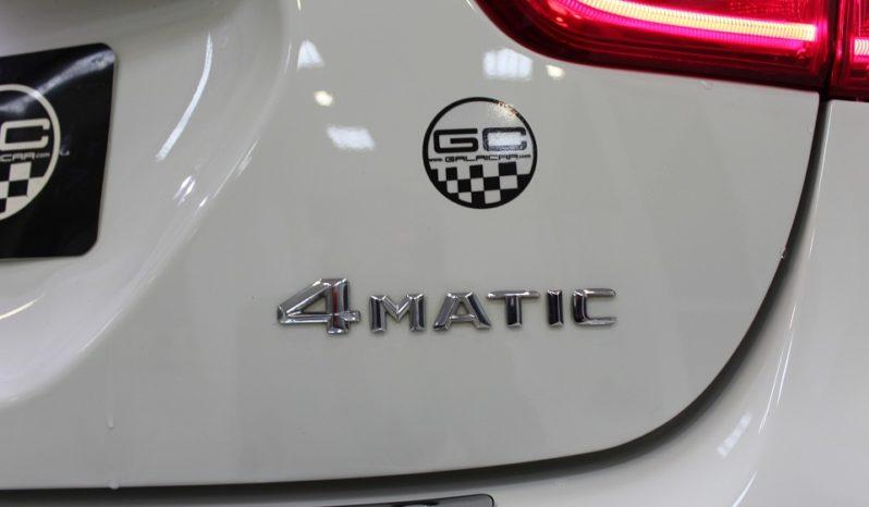MERCEDES-BENZ GLA 220 CDI 4Matic AMG Line lleno