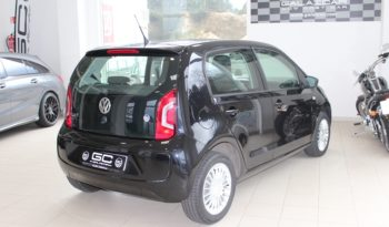 VOLKSWAGEN up High Up 1.0 60CV lleno