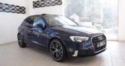 AUDI A3 Sportback 2.0 TDI S line 150cv S tronic
