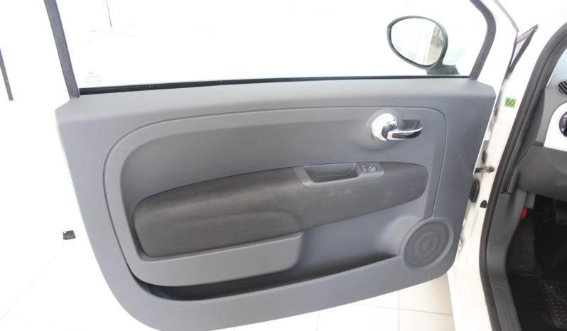 FIAT 500 1.2 8v 51kW 69CV Lounge lleno