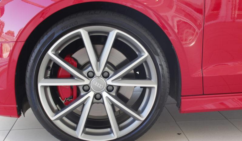 Audi S3 2,0 TFSI quattro S-tronic lleno