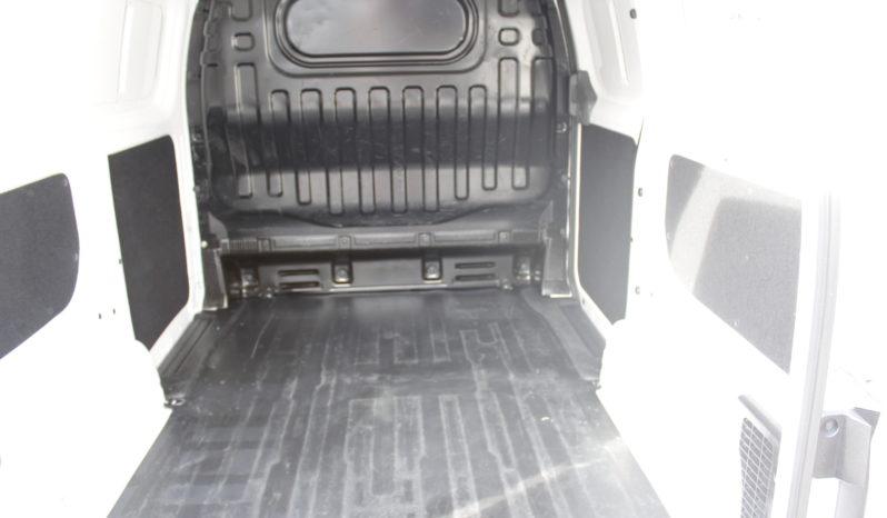 NISSAN – NV200 1. 5DCI 90CV COMFORT FURGON lleno