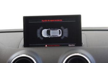 AUDI A3 Sportb 2.0 TDI clean 184 S line lleno