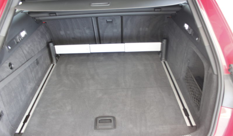 AUDI A6 Competition 3.0 TDI quattro tiptro Avant lleno