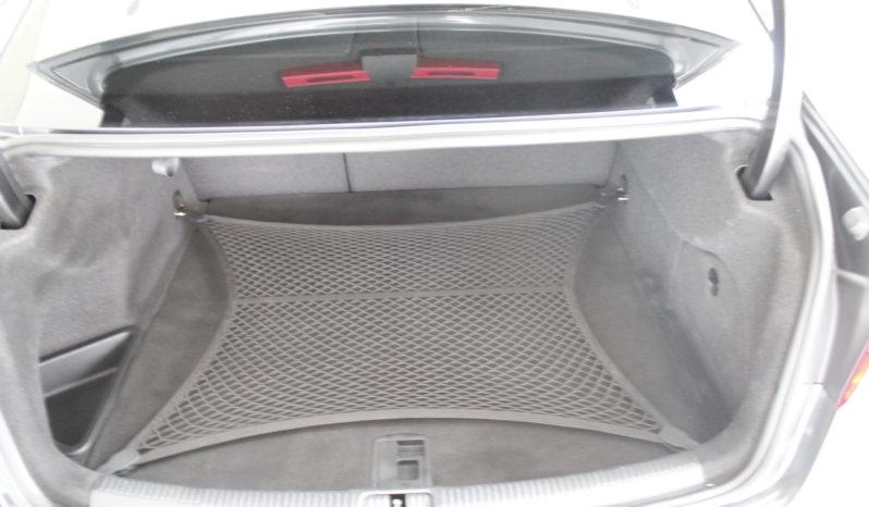 AUDI – A3 SEDAN 2. 0 TDI CLEAN 184 QUAT S TR S LINE lleno