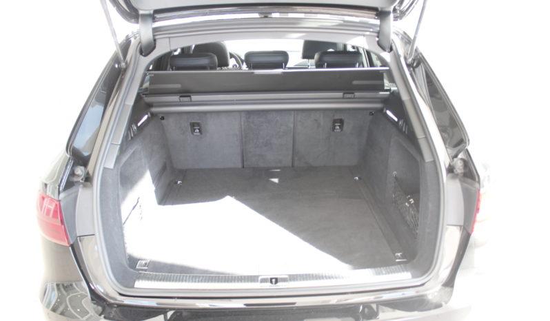 AUDI A4 Avant 3.0 TDI S tronic sport edition lleno