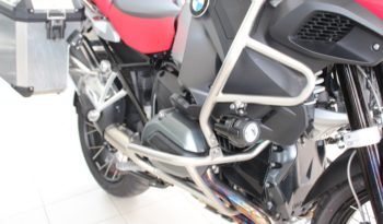 BMW R 1200 GS ADVENTURE lleno